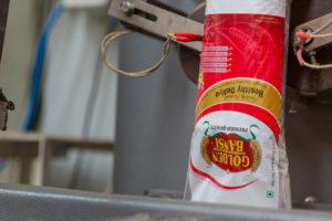 healthy daliya packaging