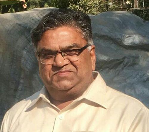 Mr. Kailash Goyal